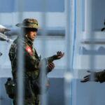 В ООН назвали задержание лидеров Мьянмы неконституционным   анонсы на oremontekvartir