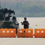 США введут санкции против Мьянмы   анонсы на oremontekvartir