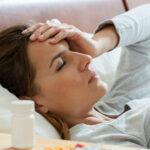 Ученые рассказали, кто рискует повторно заболеть COVID-19 | анонсы на oremontekvartir