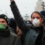 В Москве оштрафовали сирийского гражданина за участие в незаконной акции | анонсы на oremontekvartir