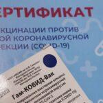 Венгрия обратилась к России для взаимного признания COVID-сертификатов | анонсы на oremontekvartir