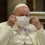 Церемония Крестного пути в Ватикане прошла на пустой площади | анонсы на oremontekvartir