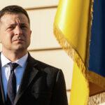 Зеленский заявил о непригодности судебной системы Украины   анонсы на oremontekvartir
