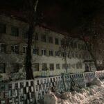 В Горно-Алтайске локализовали пожар в вечерней школе | анонсы на oremontekvartir