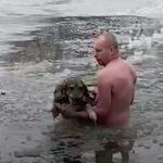 Во Владивостоке школьник спас друга, провалившегося под лед | анонсы на oremontekvartir
