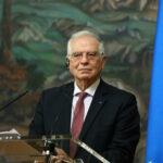 Боррель считает, что его визит в Москву сплотил страны ЕС   анонсы на oremontekvartir
