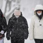 Снегопад вызвал транспортный коллапс в Стамбуле и Анкаре | анонсы на oremontekvartir