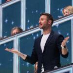 Протеже Киркорова пробилась в финал «Евровидения» | анонсы на oremontekvartir