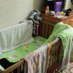 На Украине кот задушил четырехмесячного младенца | анонсы на oremontekvartir