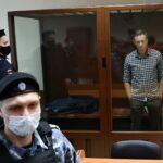 Дочь ветерана Артеменко рассказала о его отношении к приговору Навальному | анонсы на oremontekvartir
