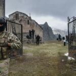 Пашинян представил план урегулирования конфликта с Азербайджаном | анонсы на oremontekvartir