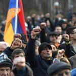Лидер оппозиции оценил вероятность гражданской войны в Армении | анонсы на oremontekvartir