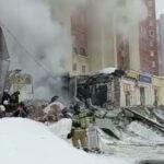 Людей под завалами кафе в Нижнем Новгороде больше нет | анонсы на oremontekvartir