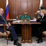 Скворцова рассказала о бесперебойной работе АЭС во время пандемии   анонсы на oremontekvartir