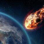 Астроном оценил опасность самого большого летящего к Земле астероида | анонсы на oremontekvartir