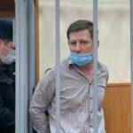 ЕР приостановила членство замглавы Владимирской области | анонсы на oremontekvartir