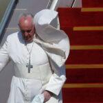 В Халдейской католической церкви оценили визит папы Римского в Ирак   анонсы на oremontekvartir