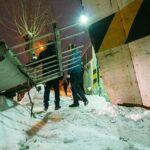 На Камчатке возбудили дело после падения на ребенка бетона с крыши   анонсы на oremontekvartir
