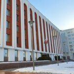 Парламент Белоруссии попросил не помогать силам, дестабилизирующим страну | анонсы на oremontekvartir