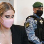 Суд отложил заседание по делу Соболь на 12 апреля | анонсы на oremontekvartir