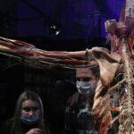 Православные активисты обратились в Генпрокуратуру из-за выставки на ВДНХ | анонсы на oremontekvartir