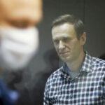 Решение по жалобе Навального на следователя объявят 22 марта | анонсы на oremontekvartir