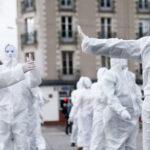 В Германии за сутки выявили свыше 13 тысяч случаев COVID-19 | анонсы на oremontekvartir
