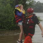 При наводнении в США погибли четыре человека | анонсы на oremontekvartir