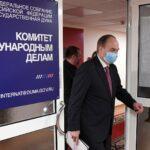 У России и США нет времени ссориться, заявил посол Антонов | анонсы на oremontekvartir