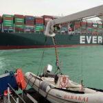 Минэнерго оценило влияние ситуации в Суэцком канале на поставки нефти | анонсы на oremontekvartir