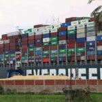 Администрация Суэцкого канала рассказала о работах по его разблокировке   анонсы на oremontekvartir