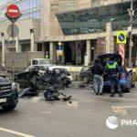 Следствие попросило ограничить действия блогера после ДТП в центре Москвы | анонсы на oremontekvartir