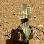 Российский космонавт рассказал, что мешает полетам на Марс | анонсы на oremontekvartir