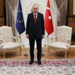 МИД Турции подтвердил вызов посла Италии после заявления об Эрдогане | анонсы на oremontekvartir