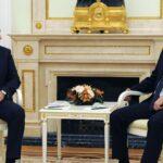 Представитель российских военных подключился к переговорам Еревана и Баку | анонсы на oremontekvartir