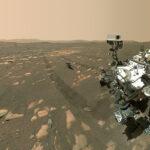 Ровер Perseverance смог получить кислород из атмосферы Марса | анонсы на oremontekvartir