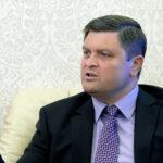 Депутат Госдумы Хинштейн заявил об увольнении пяти генералов Росгвардии | анонсы на oremontekvartir