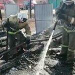 В МВД рассказали о матери детей, погибших при пожаре на Урале | анонсы на oremontekvartir