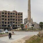 В Идлибе при нападении боевиков на сирийских военных погиб человек  | анонсы на oremontekvartir