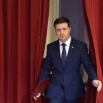 Зеленский считает, что Украина «давно заслужила» членство в ЕС и НАТО | анонсы на oremontekvartir