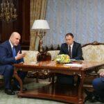 В Кремле анонсировали встречу Путина и Лукашенко 22 апреля | анонсы на oremontekvartir