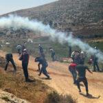 ХАМАС выпустил пять ракет по территории Израиля после танковой атаки | анонсы на oremontekvartir