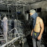 СМИ: число жертв пожара в больнице в Багдаде возросло до 90 человек | анонсы на oremontekvartir