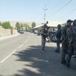 МВД Киргизии и Таджикистана договорились о патрулировании сел на границе   анонсы на oremontekvartir