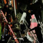 Число погибших при крушении метромоста в Мехико возросло до 20 | анонсы на oremontekvartir