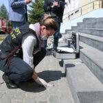 Кравцов отметил самоотверженное поведение учителей казанской школы   анонсы на oremontekvartir