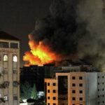 В Израиле перехватили беспилотник, прилетевший из сектора Газа | анонсы на oremontekvartir