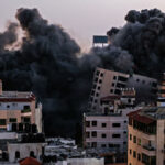 ООН назвала число палестинцев, покинувших дома из-за конфликта в Газе   анонсы на oremontekvartir