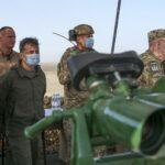 Американский подполковник напомнил Украине слова Путина | анонсы на oremontekvartir