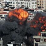Израиль нанес удары по пяти домам командиров ХАМАС | анонсы на oremontekvartir